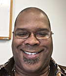Keith Poche, MSW, LCSW Outpatient Therapist