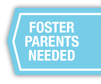 Foster Care parents needed