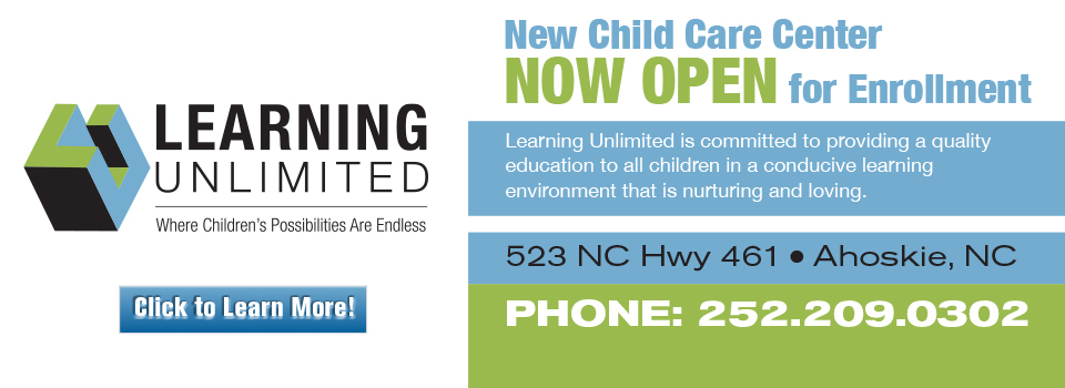 Learning Unlimited Child Care Center
