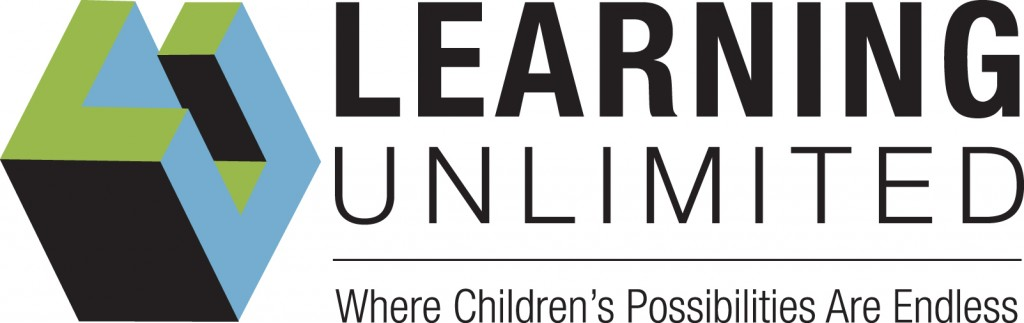 Learning Unlimited Daycare logo