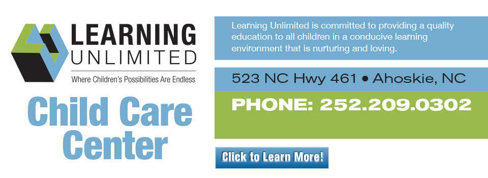 Learning Unlimiated Child care