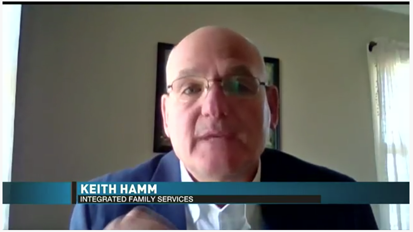 Keith Hamm Integrated Family Services